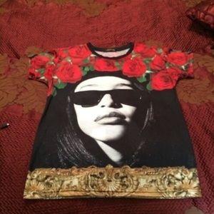 Legacy Aaliyah Shirt